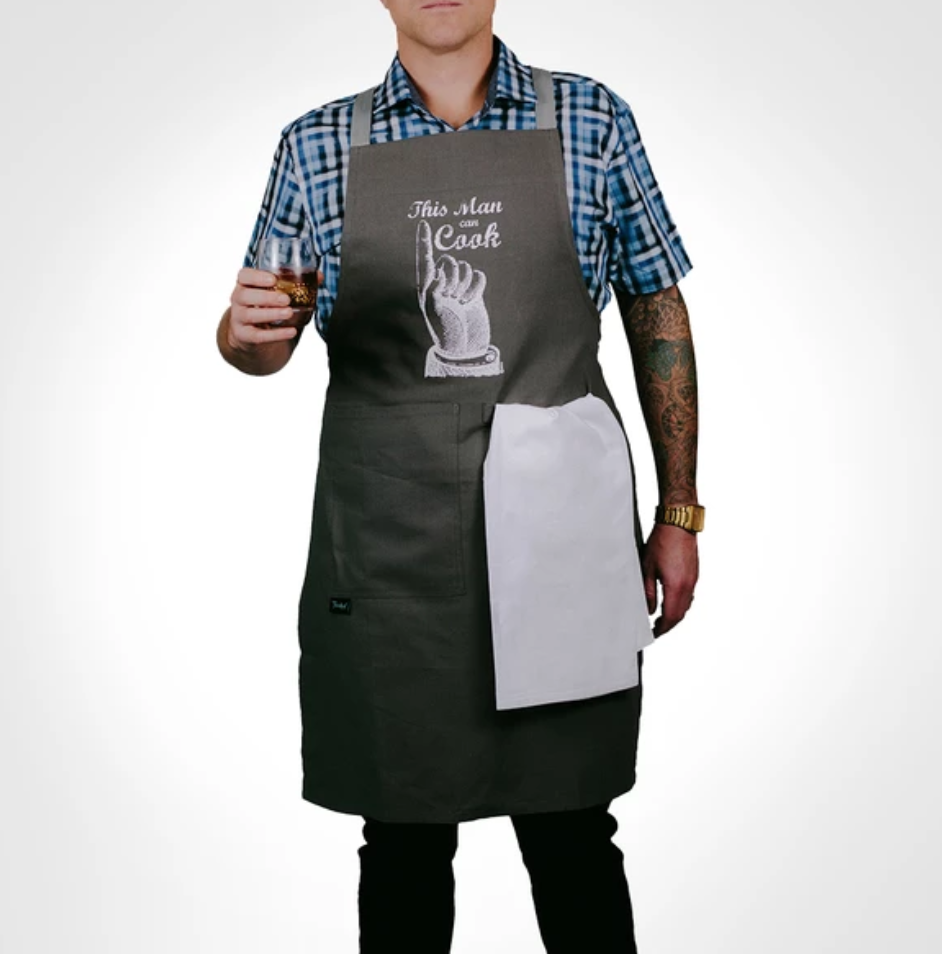 Comical Novelty Kitchen Aprons For Sale Twisted Wares 214-491-4911