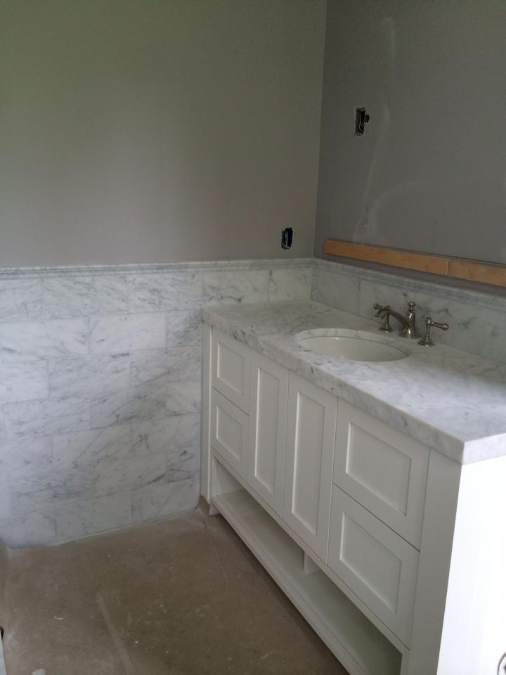 Savannah Bathroom Renovations