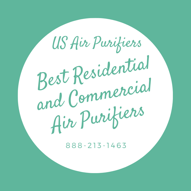 Order Top Quality Air Purifiers for the Home or Office from US Air Purifiers 888-231-1463