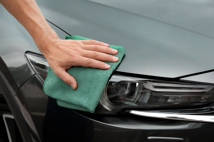 Premium Exterior Car Care Cleaning Products Johnny Wooten 336-759-2120