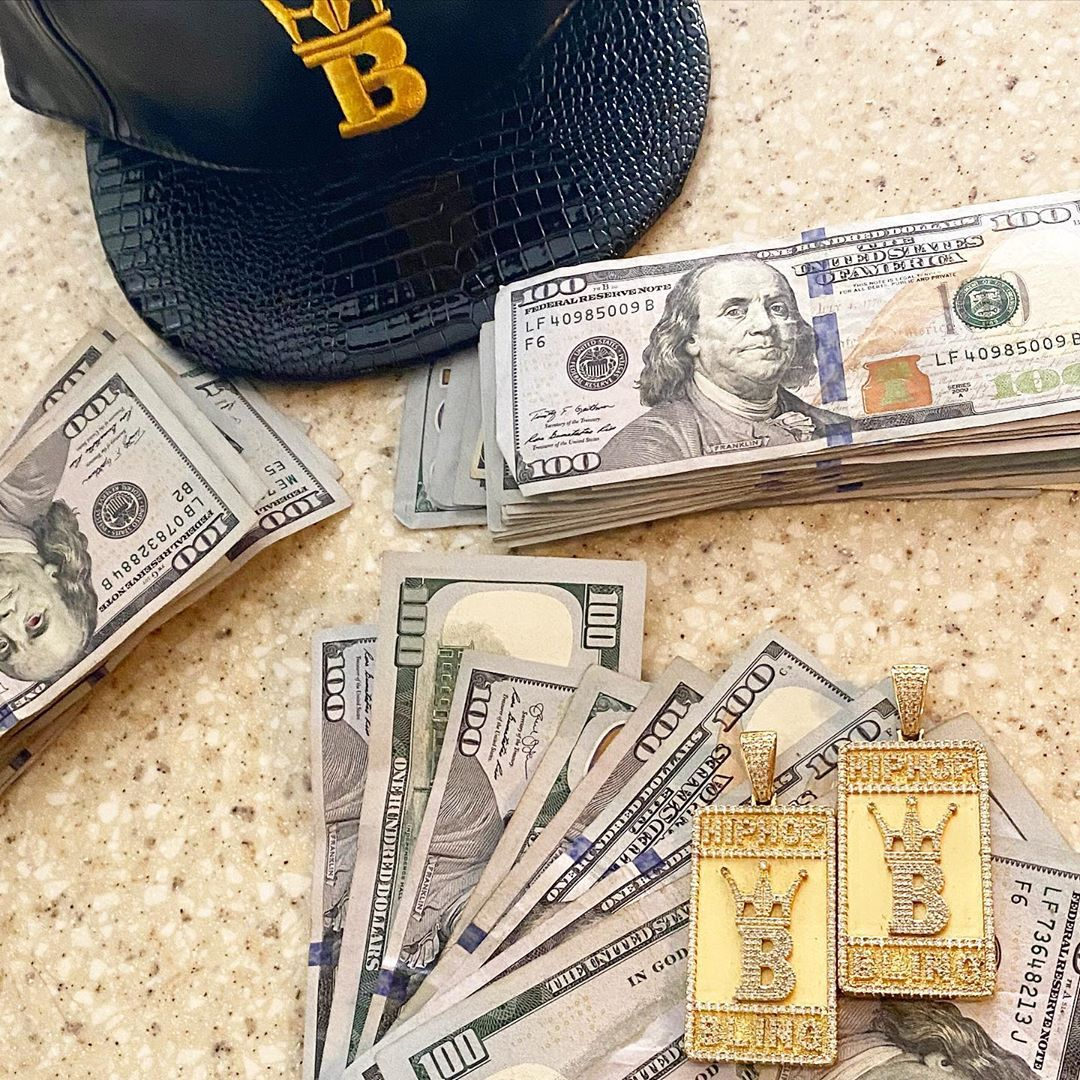 Stacks on stacks, save some yourself with our Labor Day Savings at HipHopBling.com