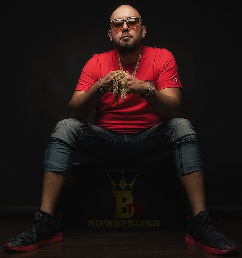 Planning our next move, big money moves - HipHopBling.com, follow @hiphopblingshow