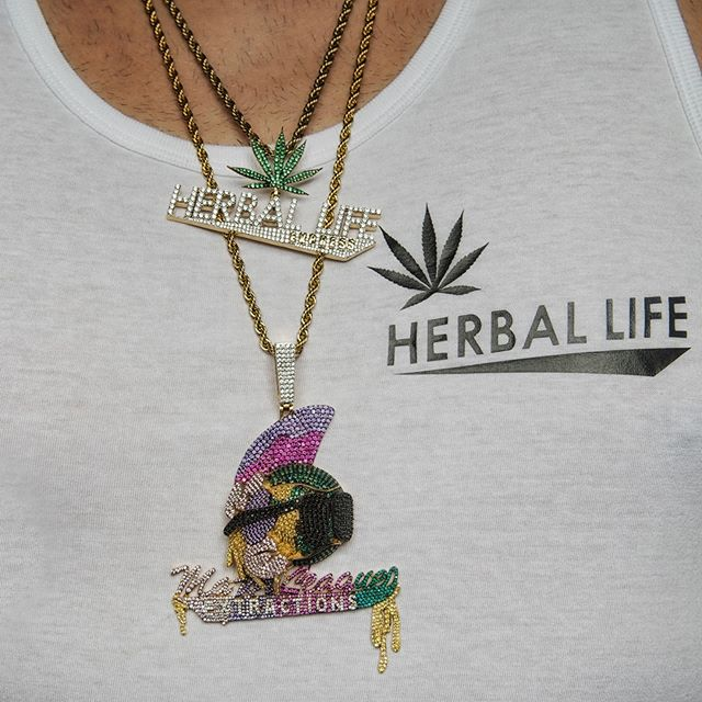 Use code IG25 to save 25% off your order, get your own custom piece from HipHopBling.com