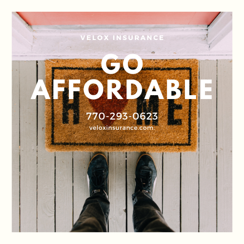 Shop Affordable Home Auto Insurance Online Compare Rates Velox Insurance 770-293-0623
