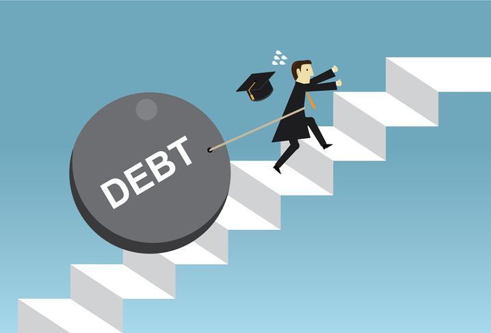 Freedom Loan Resolution Student Loan Forgiveness Debt Relief Counseling 888-780-6225