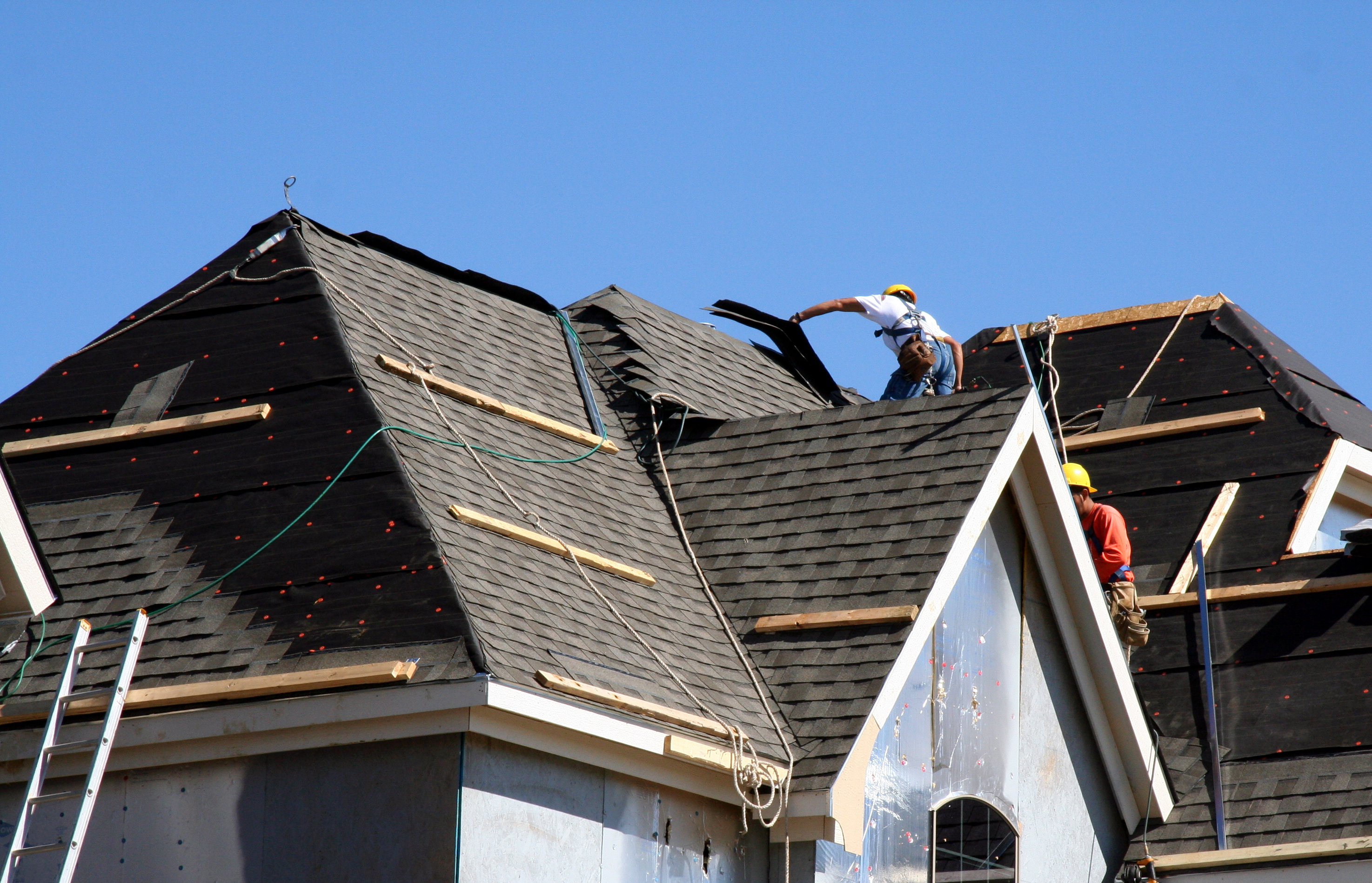 Repair Your Roof With Charleston Roofing Contractors at Titan Roofing LLC Call 843-647-3183