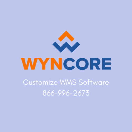 Warehouse Management Systems Customize Manhattan Software WynCore 866-996-2673