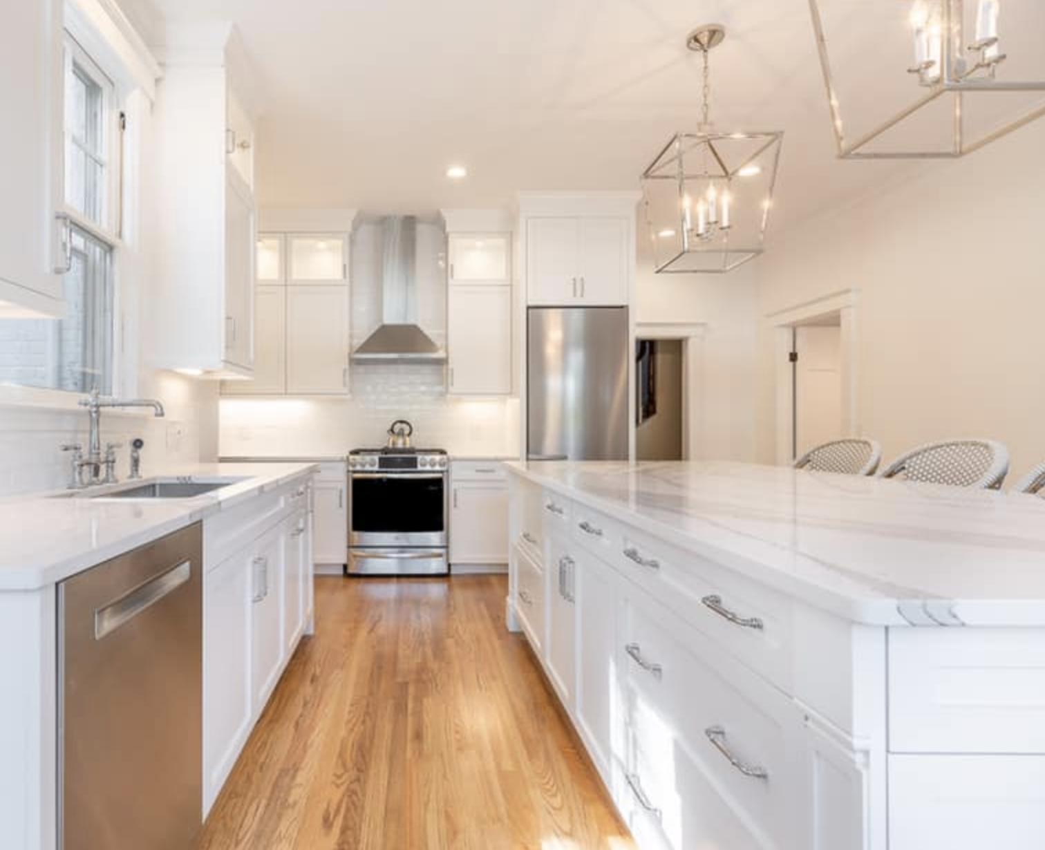 American Craftsman Renovations Best Kitchen Renovations Savannah GA 912-481-8353