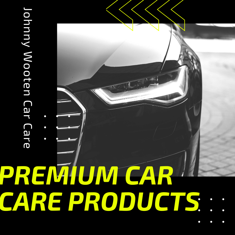 Order Car Care Products Online Johnny Wooten 336-759-2120