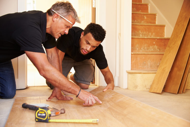 Call for a Free Estimates on Flooring in Johns Creek Select Floors and Cabinets 770-218-3462