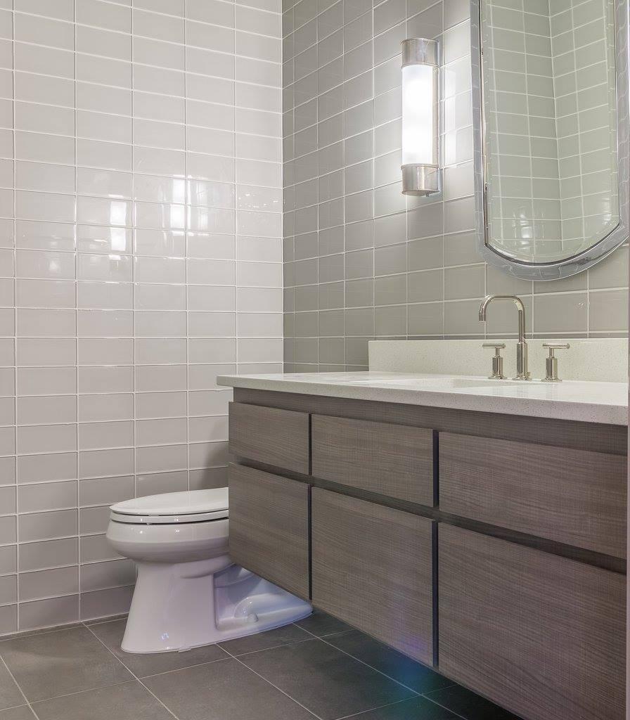 Vacation Rental Bathroom Remodel American Craftsman Renovation 912-481-8353