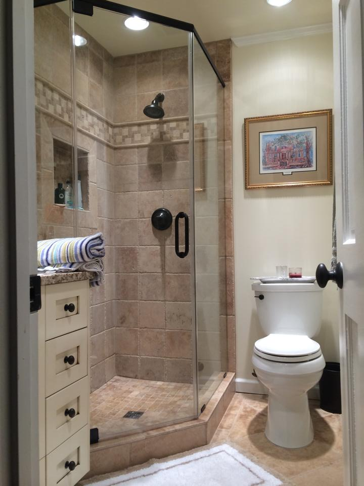 Master Bathroom Renovations Savanah