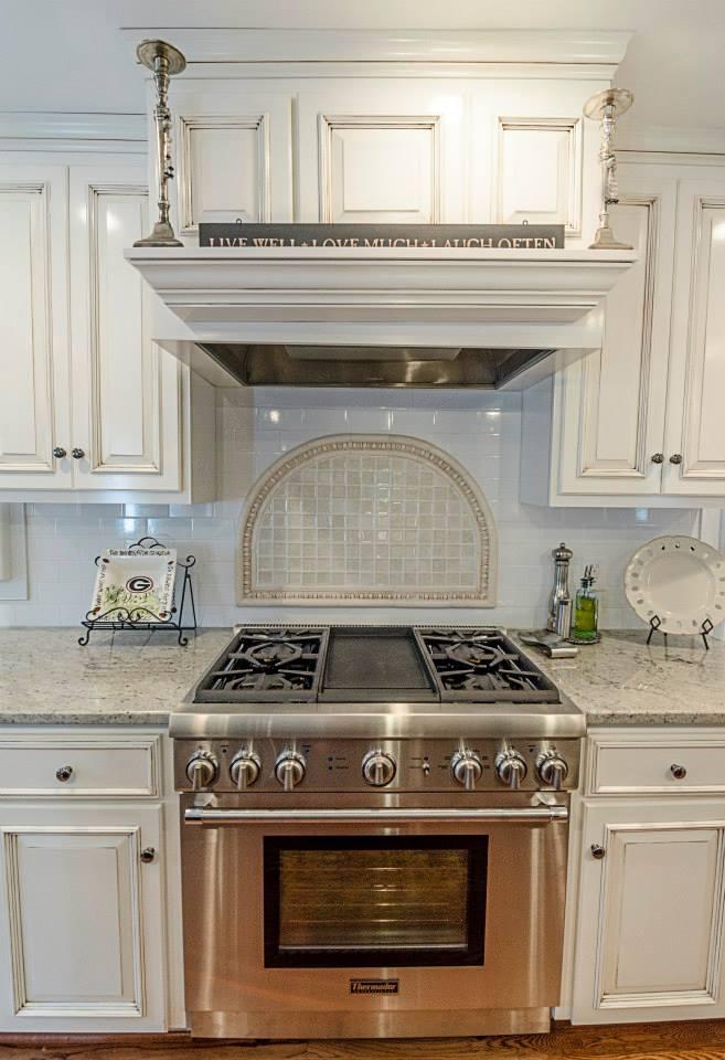 Savannah Kitchen Renovations and Remodeling