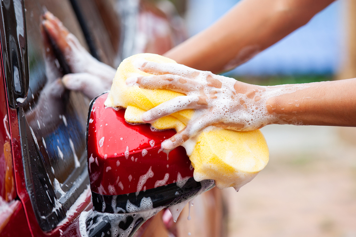 Affordable Commercial Car Care Products For Sale Online Johnny Wooten 336-759-2120