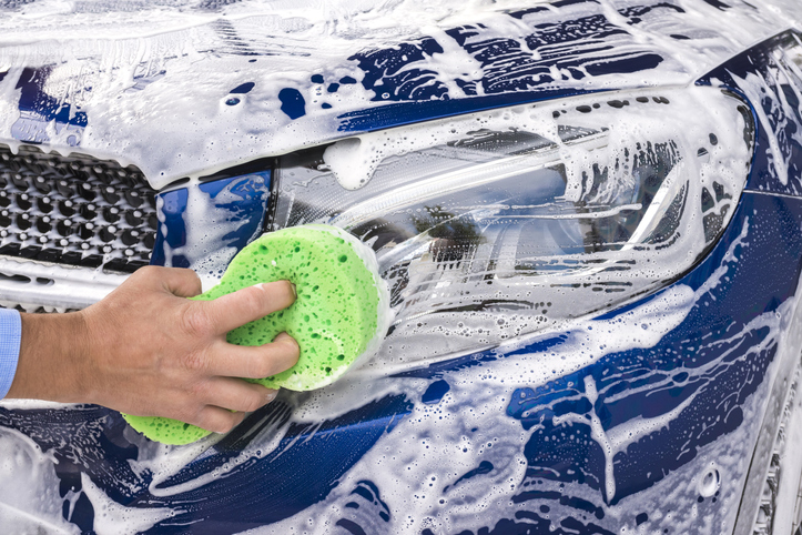 Professional Commercial Car Cleaning Products For Sale Online Johnny Wooten 336-759-2120