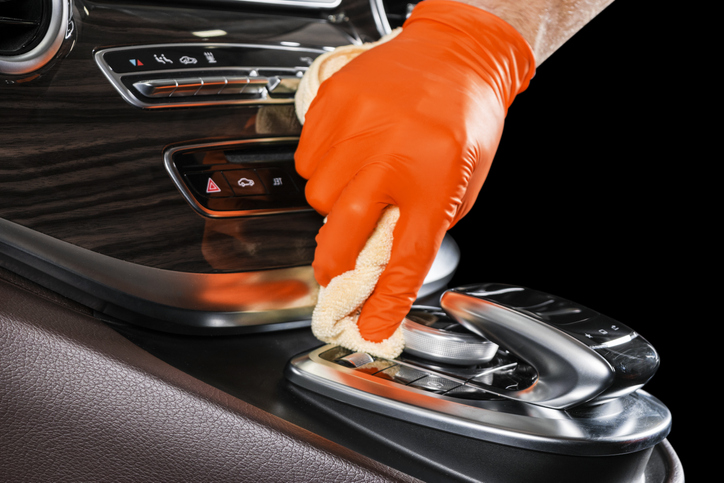 Best Commercial Car Cleaning Products For Sale Online Johnny Wooten 336-759-2120