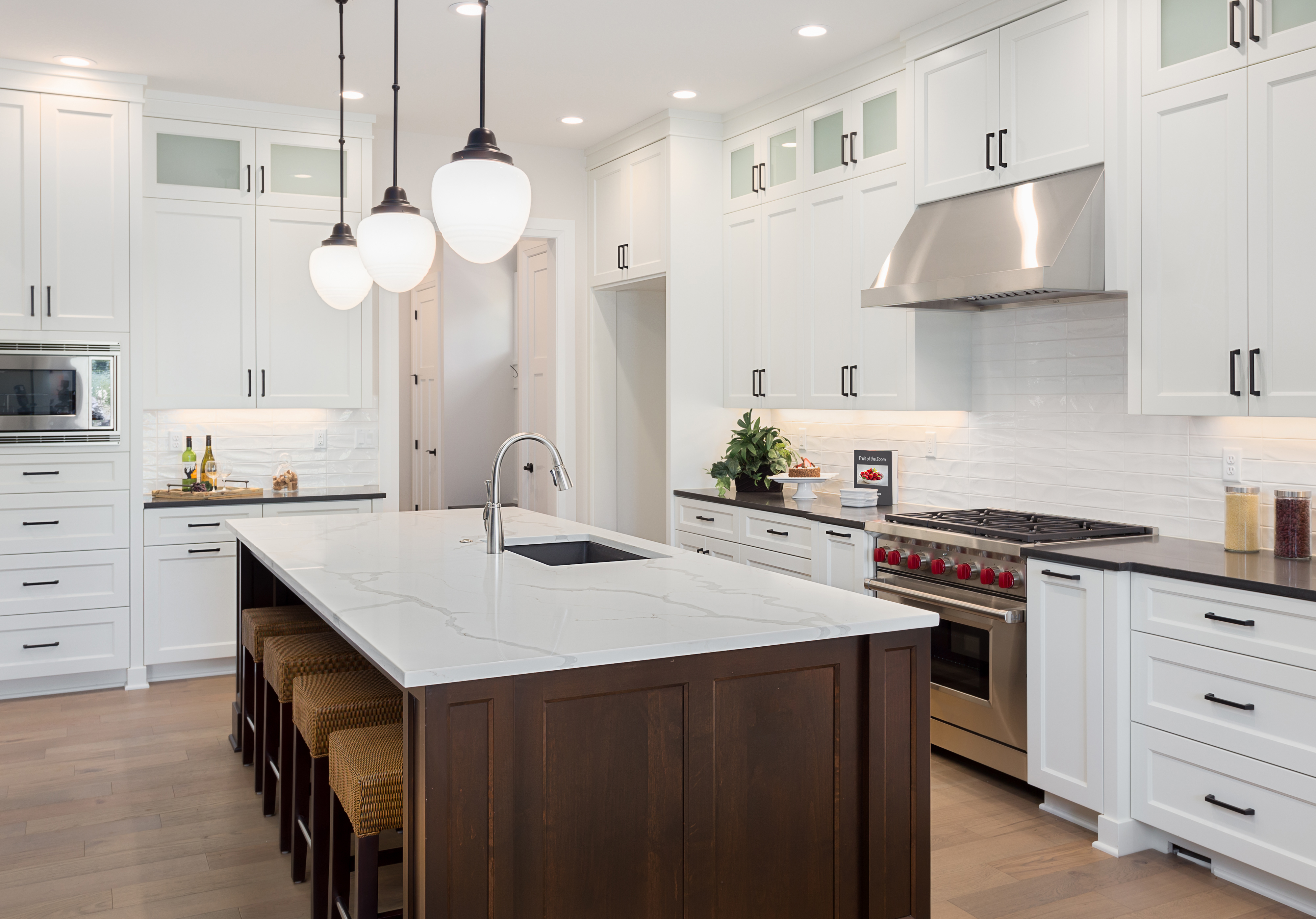 Select Floors Sandy Springs Kitchen Cabinet Refacing Call 770-218-3462
