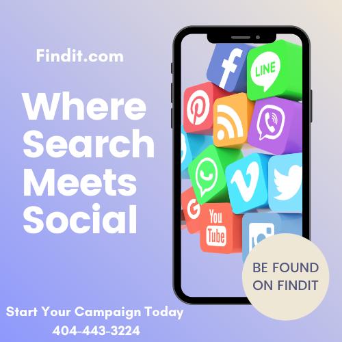 Best Online Marketing Campaigns Findit 404-443-3224
