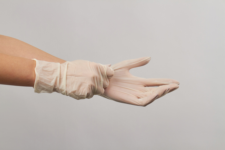 Personal Protective Equipment Gloves Masks Thermometers Global WholeHealth Partners 877-568-4947