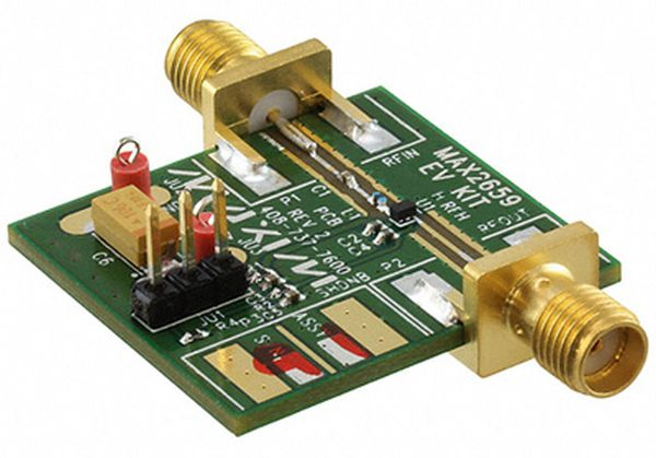 Low Noise Amplifier Market Worldwide Industry Analysis and New Market  Opportunities Explored The | Findit RightNow