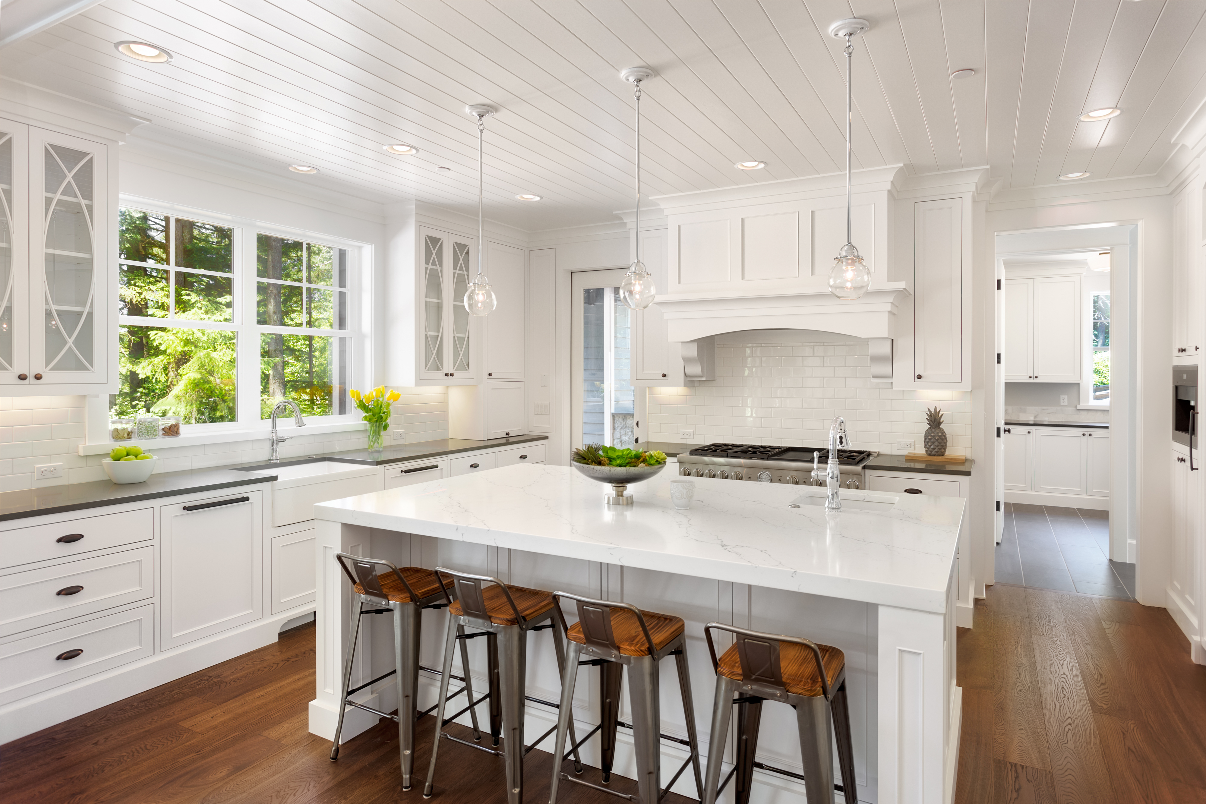 Get Your Ardsley Park Kitchen Remodeling Completed Call 912-481-8353