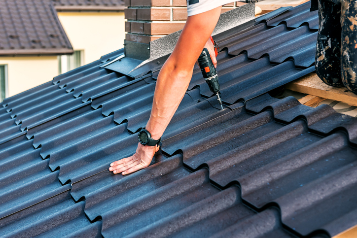Charleston Metal Roofing Wholesale Fabrication Services Titan Roofing 843-647-3183