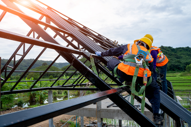 Professional Metal Roofing Fabrication Services Charleston Call 843-647-3183