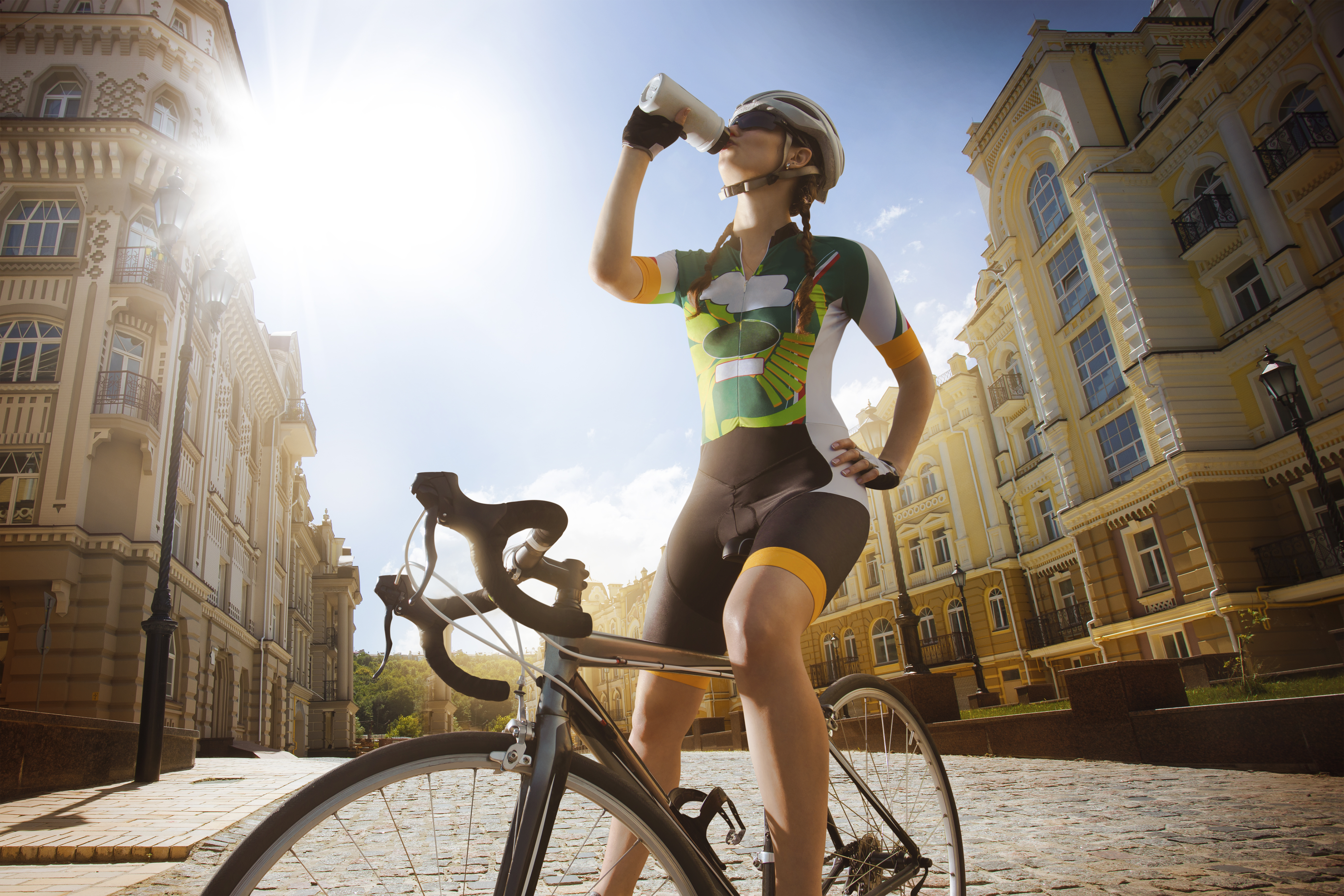 Health Benefits of Twist25 DHEA Cream After Cycling Twist25 888-489-4782 Suppot Your Immune System
