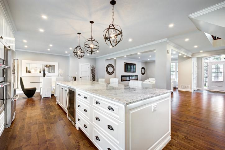 Home Improvements New Kitchen Savannah GA 912-481-8353