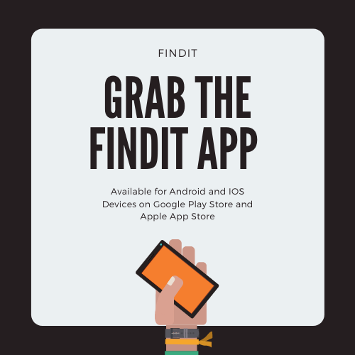 Get the Findit App For Android and IOS Devices Findit 404-443-3224
