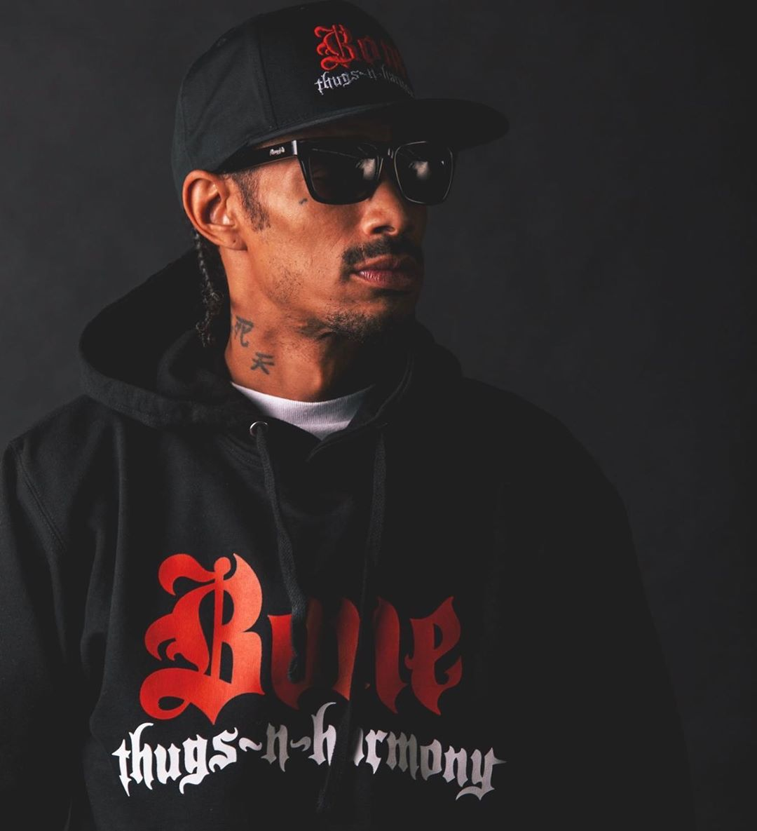 Fans of BTNH, show your support with Official Merch from LayzieGear.com - Layzie Bone