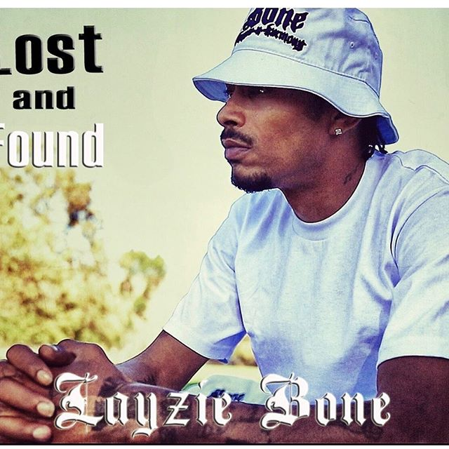 New video for Lost and Found out on youtube, support is the main thang - Layzie Bone
