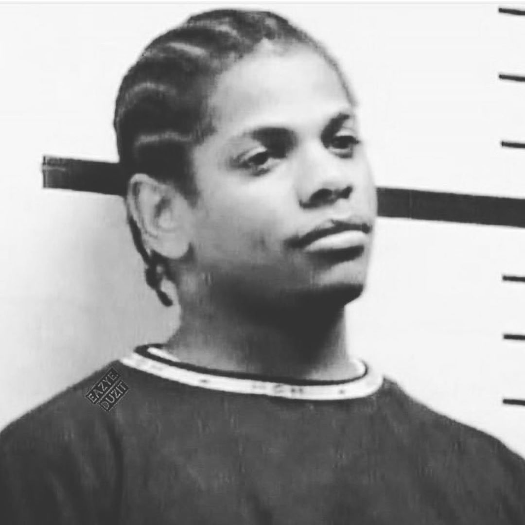 Happy birthday Eazy E. I've been missing you, we've ALL been missing you - Layzie Bone