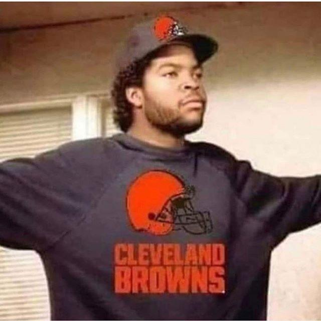 Cleveland is the best city let's goooo - Layzie Bone