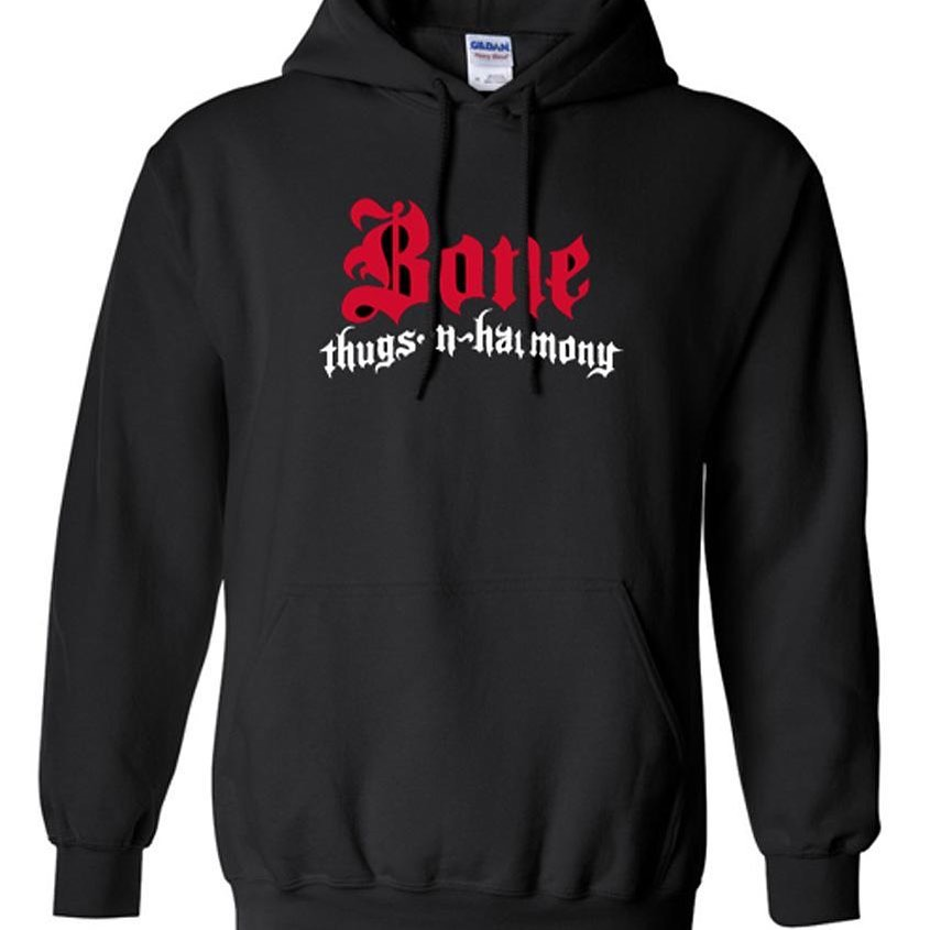 Layzie Gear BTNH sweaters BACK IN STOCK, get yours - Layzie Bone