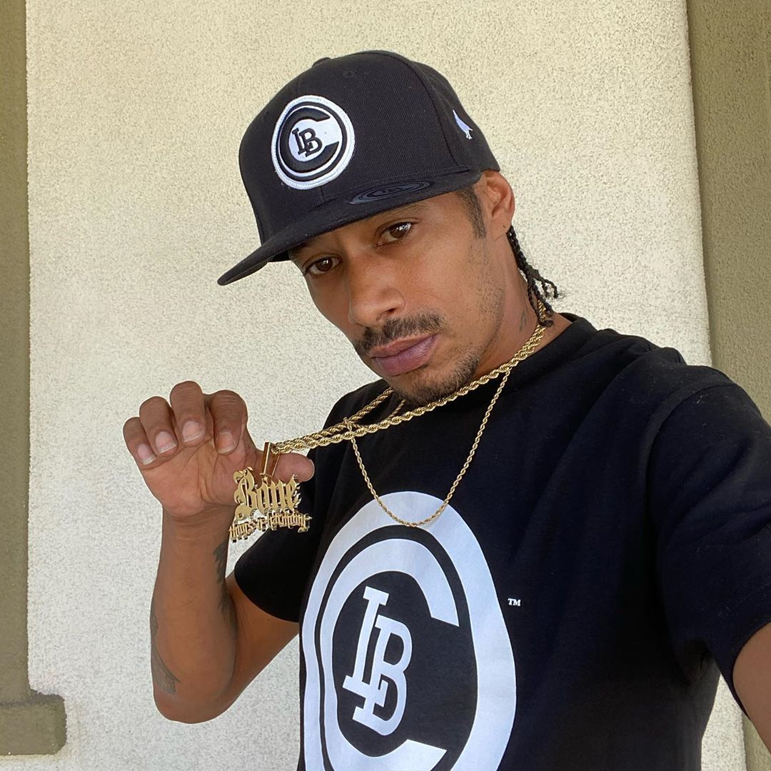 Long Beach in the Howse, HHEnt on the RISE - Layzie Bone