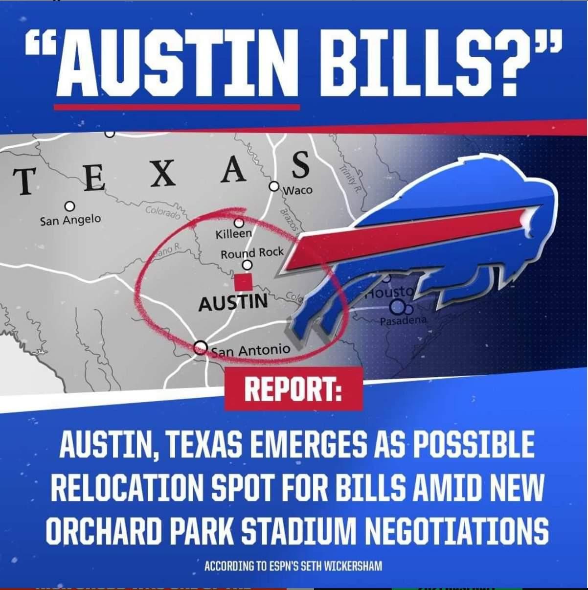 Austin Bills