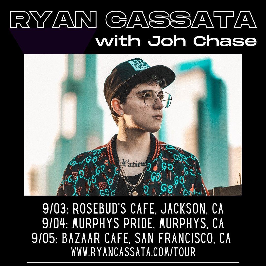 Ryan Cassata