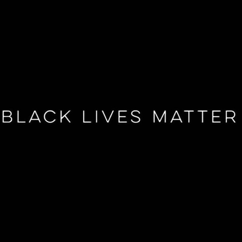 Black Lives Matter, please donate whatever you can!! - Ryan Cassata