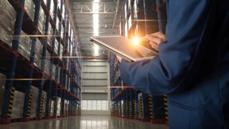 Custom Warehouse Management System Upgrades Manhattan Software WynCore 866-996-2673