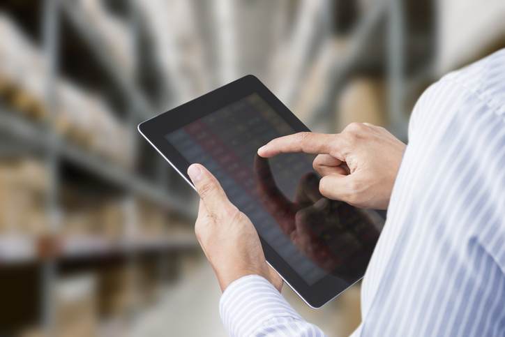 Manhattan Software WMS Warehouse Management System Upgrades 866-996-2673