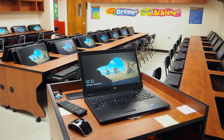 Ergonomic Technology Desks Can Enhance Your Office Workspace Call 800-770-7042