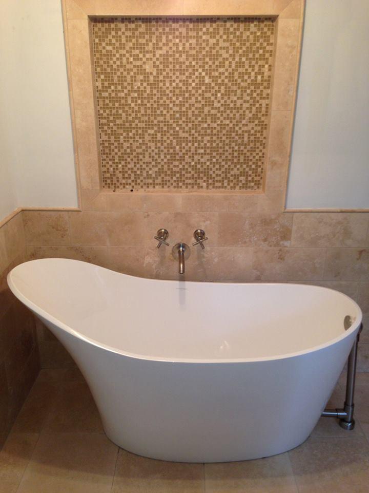 Historical Savannah Bathroom Renovations
