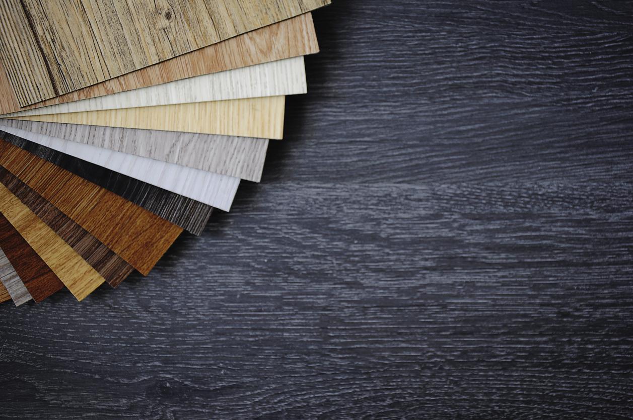 Select Floors Installs Luxury Vinyl Flooring in Cumming Georgia 770-218-3462